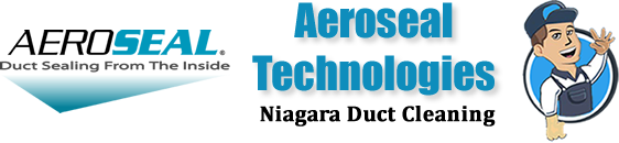 Aeroseal Technologies Duct Sealing Toronto Hamilton Niagara
